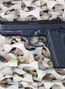 TAURUS PT99 BLACK