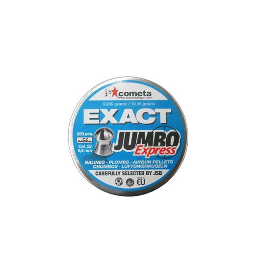 JBS JUMBO EXPRESS