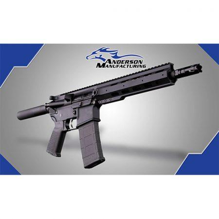 Anderson AM-15 EXT pistol