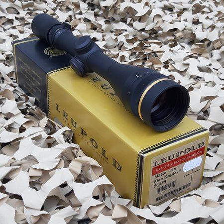 VX3 45-14X40