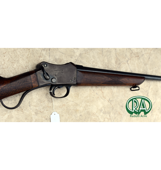 GREENER GP GUN 2