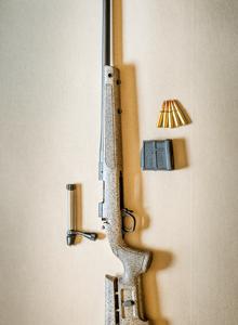 Manutenzione armi
