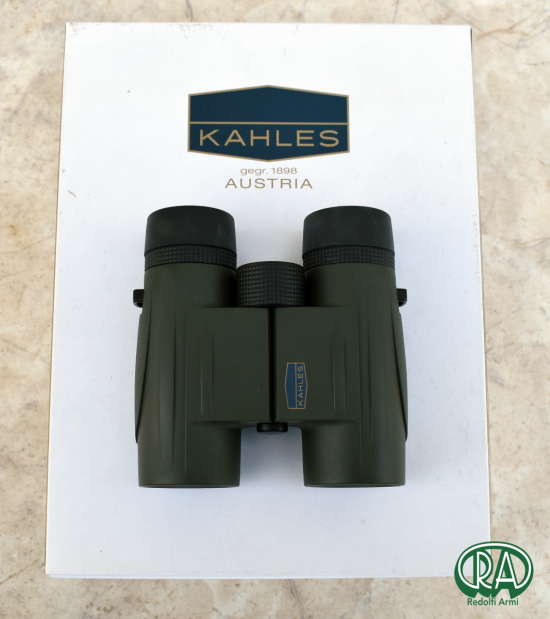 kahles k8x32